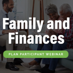 Family and Finances