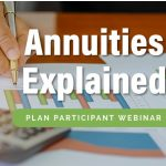 Annuities Explained