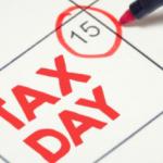 2019 Tax Day Specials, Freebies & Deals