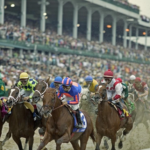 Why At The Kentucky Derby, As In Investing, Track Records Can Mislead