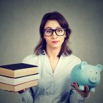 Solutions for College Sticker Shock