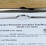 Using a Durable Power of Attorney