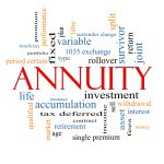Variable Annuities: The Cost of Doubling Up on Tax Deferral