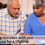 Investing Mistakes and How to Avoid Them