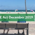 SECURE Act December 2019