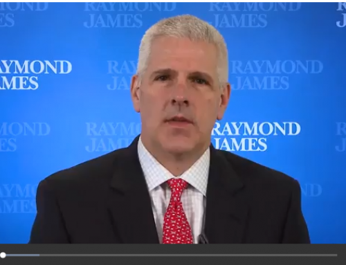 Raymond James Investment Views March 16, 2020
