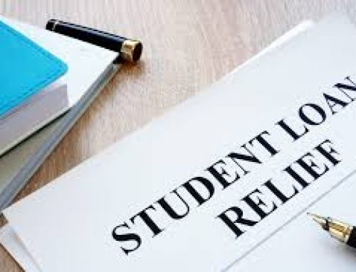 Student Loan Relief Extended Through End of Year