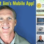 Check Out Jim's Mobile App!