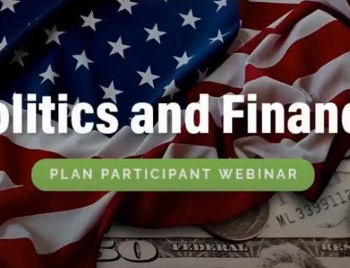 Politics and Finances
