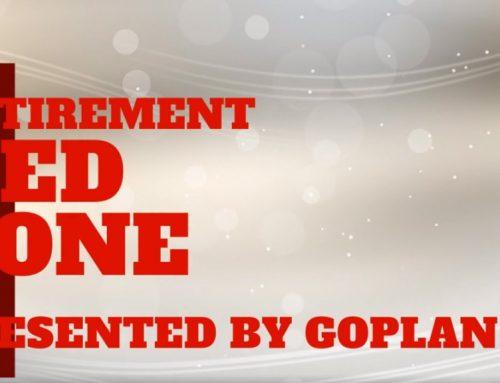 Retirement Red Zone