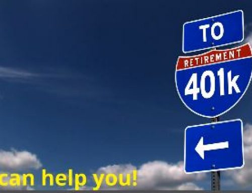 Do You Own Company Stock in Your 401k?