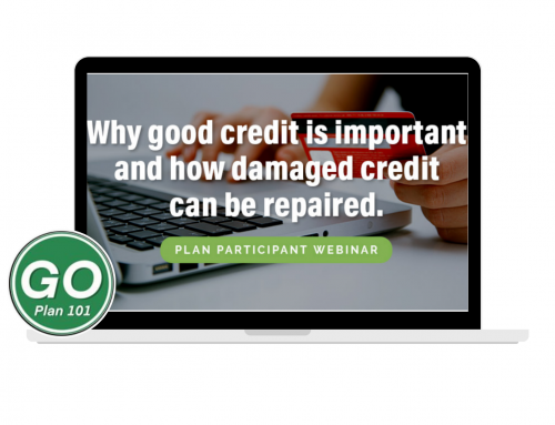 Why Should I Care About My Credit Score?