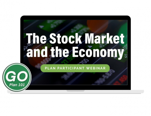 The Stock Market And The Economy
