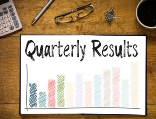 2021 First Quarter Review