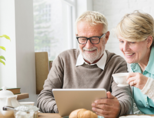 Retirement, Investing, Taxes, Oh My!